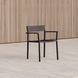 Outdoor lounge chair W76 x H68cm