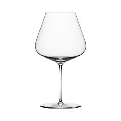 Denk'Art Set of 6 burgundy wine glasses