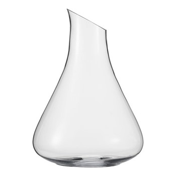 Air Red wine decanter, H31.6 x D22.5cm - 1.5L, clear