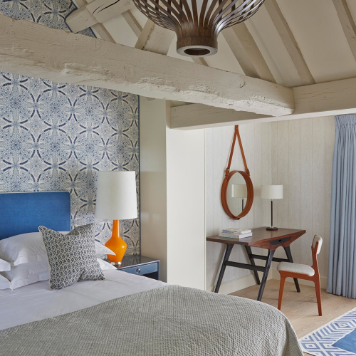 Gift Voucher towards one night at The Dormy House for two, Cotswolds