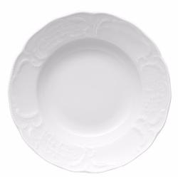 Sanssouci Soup plate, 23cm, White