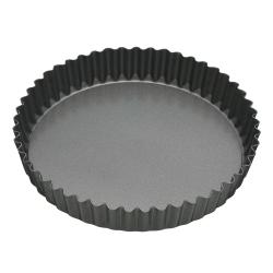Fluted quiche tin, 20cm