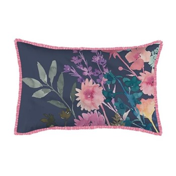 Peggy Midnight Pillowcase