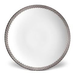 Corde Charger, 32cm, platinum