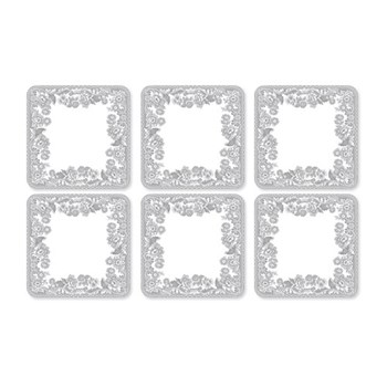 Delamere Rural Set of 6 placemats, 30.5 x 23cm