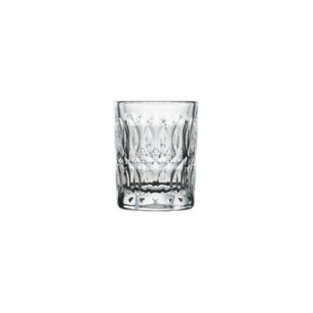Verone Set of 6 shot glasses, 6cl, clear