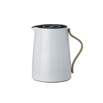 Emma Vacuum jug, 1 litre, blue