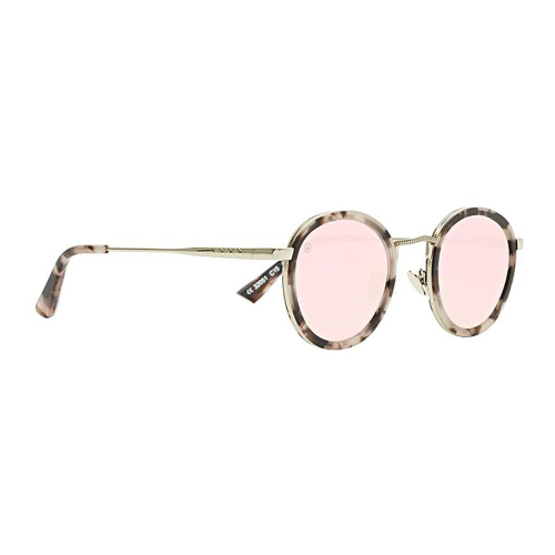 Zero Sunglasses, W13cm, Tortoiseshell Frame