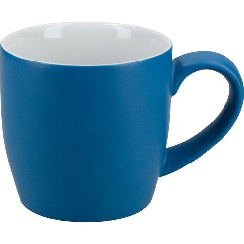 Globe Mug, 300ml, Nordic Blue