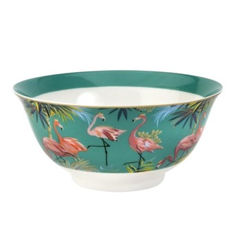 Tahiti - Flamingo Bowl, 15cm