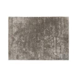 Merkoya Extra large luxury rug, W200 x L300cm, grey