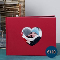 €150 Photobox Gift Card