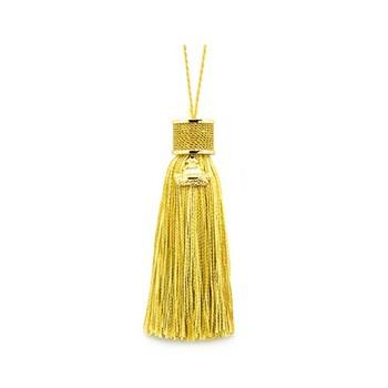 TasselAire Room fragrancer, golden cassis
