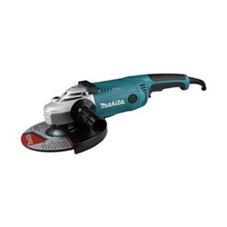 Angle grinder 2200 W