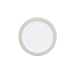 Natural Canvas Small plate, 19cm