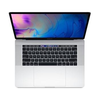 "MacBook, 2.6GHz, 512GB, 15"", silver"