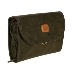 Life Wash kit, W26 x H18 x D6cm, Olive