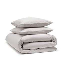 Classic Bedding Bedding bundle, Double, dove