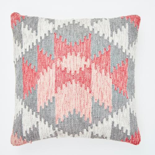 Andalucia Cushion, L45 x W45cm, Zahara