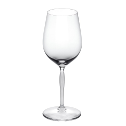 100 Points Universal glass, H22.2cm - 35cl, Clear