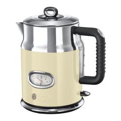 Retro Vintage - N21672 Jug kettle, cream