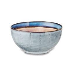 Dakara Serving bowl, 12 x 24cm, dusky pink