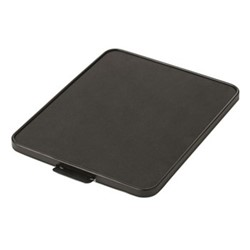 Countertop appliance tray