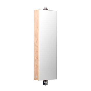 Storage cabinet H11.10 x W26 x D9.5cm