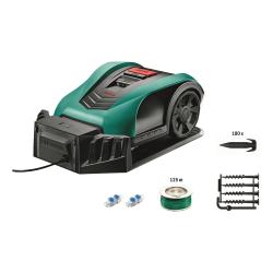 Indego 400 Robotic lawnmower, Green