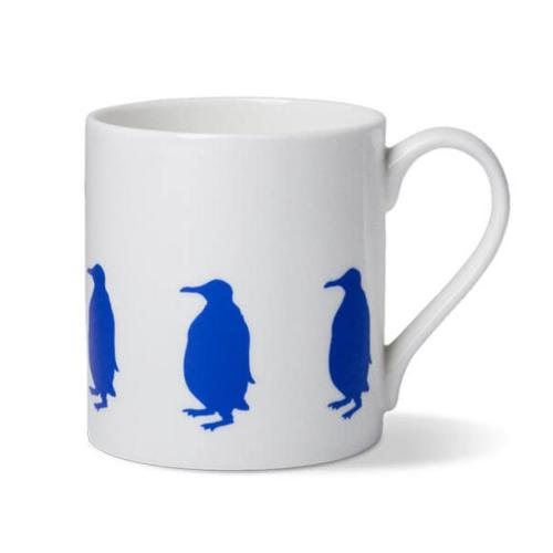 Penguin Mug, Dia8.5 x H9cm - 1 pint