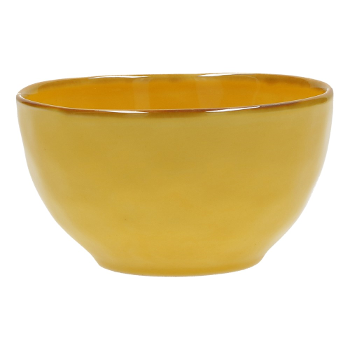 Concerto Set of 3 tapas bowls, Dia11cm, Yellow