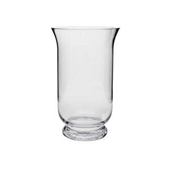Kennington Small lantern vase, H26 x D17cm