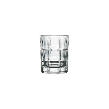 After Taille Pointe Set of 6 shot glasses, 6cl, clear