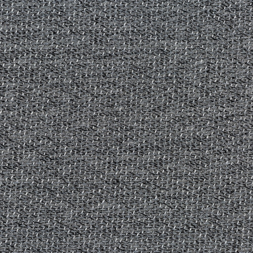 Market Fringe Set of 4 rectangular placemats, W36 x L48cm, Shadow