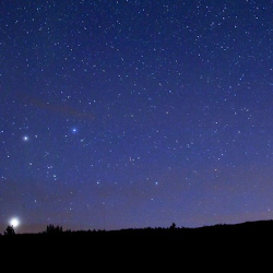 Stargazing and two-night stay at Glenapp castle for two