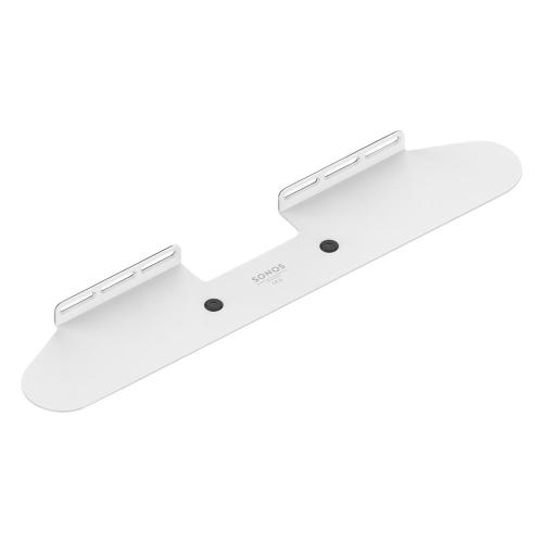 Beam Soundbar wall mount, White