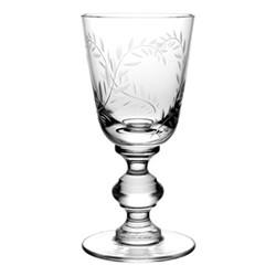 Country - Jasmine Wine glass, 17cm, clear