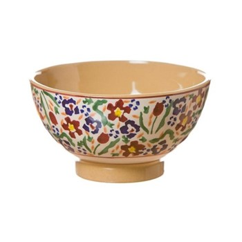 Wild Flower Meadow Small bowl, D12 x H7cm