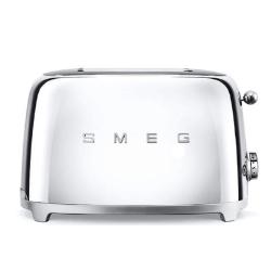 50's Retro 2 slice toaster, Chrome