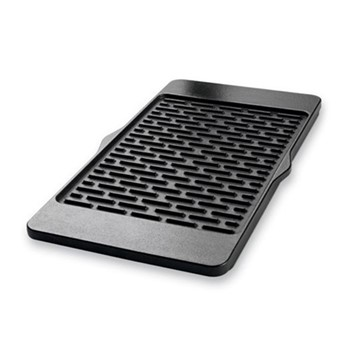 Spirit 200 Series Griddle, H1.27 x W30.73 x D44.2cm