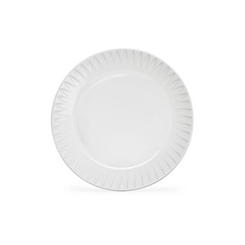 Coffee & More Breakfast side plate, Dia20cm, white