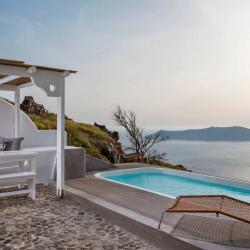 Gift Voucher towards one night at The Chromata for two, Santorini