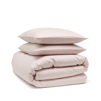 Luxe Bedding Bedding bundle, Double, rose