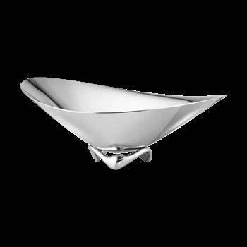 Wave bowl H12.5 x D31cm