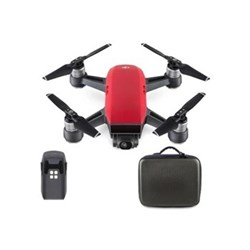 Pocket sized selfie drone