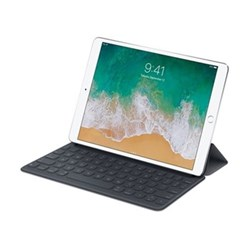 Smart keyboard for 10.5-inch iPad Pro - British English