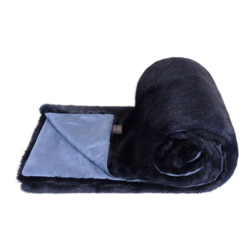 Signature Collection Bed runner - small, 214 x 145cm, Midnight