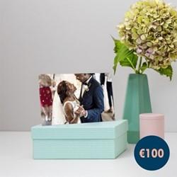 €100 Photobox Gift Card