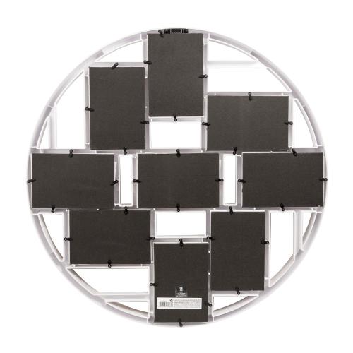 Luna Photo display, 58cm, White