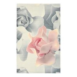Porcelain Rug, 170 x 230cm, rose